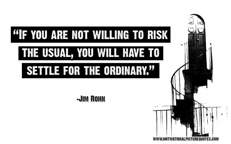 best Jim Rohn quotes on success