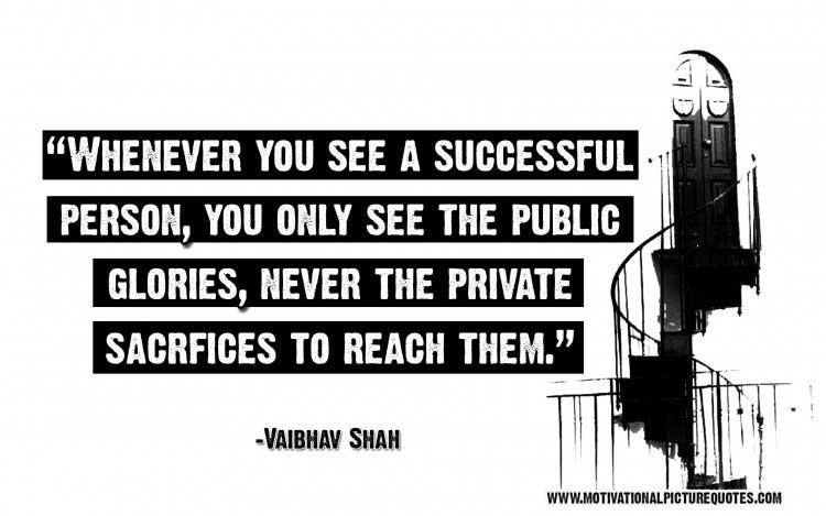 best positive Picture Quotes About Success
