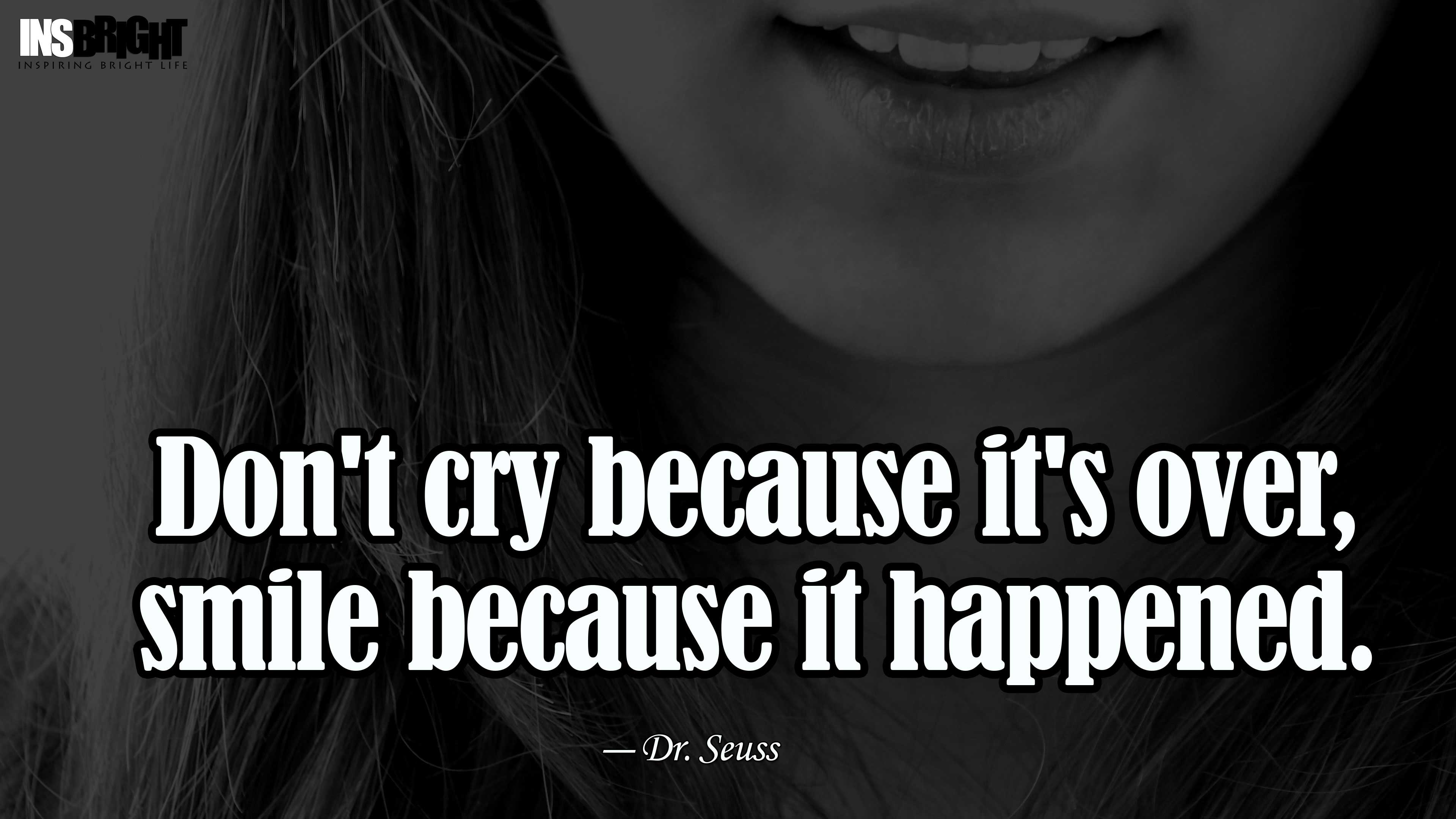 14+ Inspirational Dont Be Sad Quotes Images  Insbright