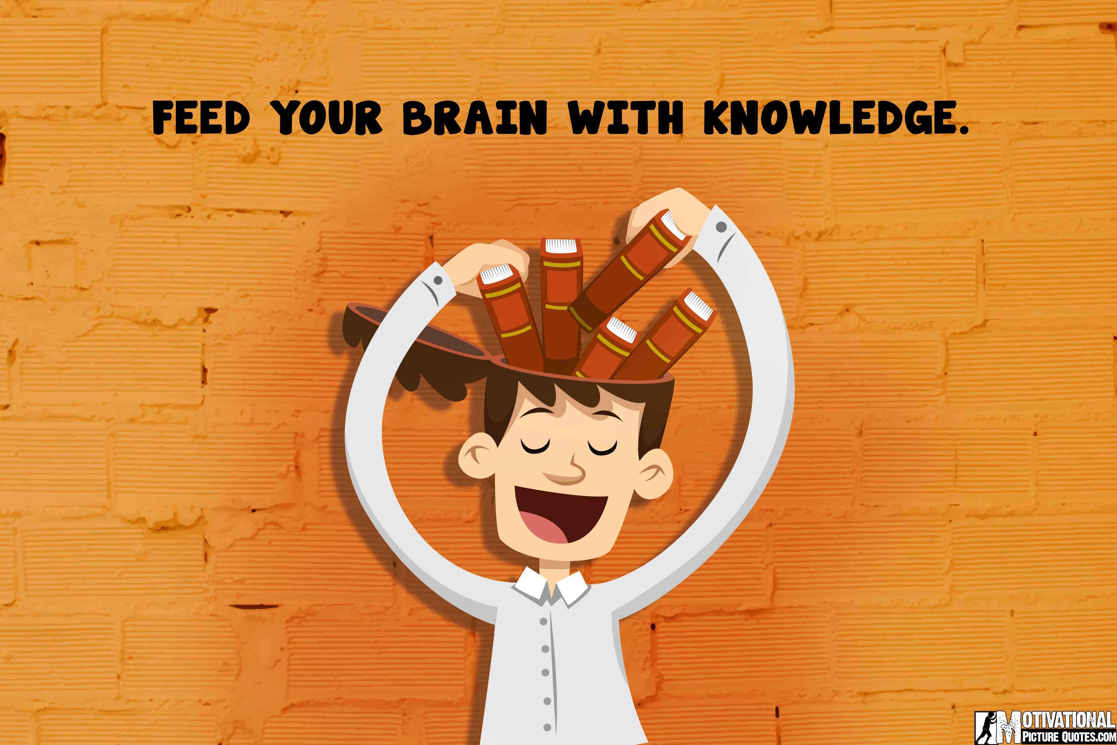 Study To Enlighten Yourself: