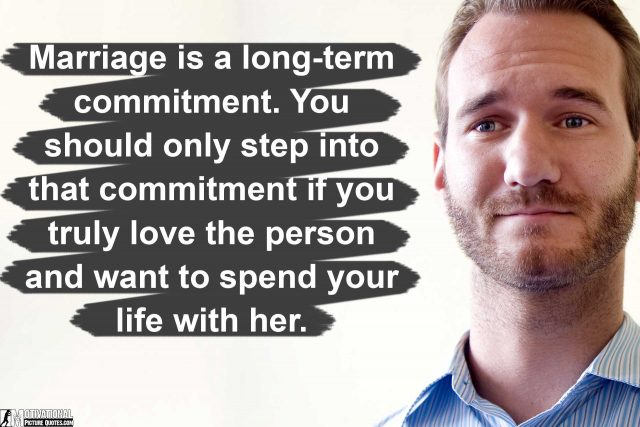 quotes from nick vujicic