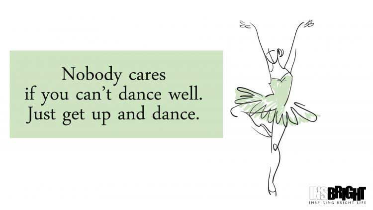 best dance quotes by Dave Barry