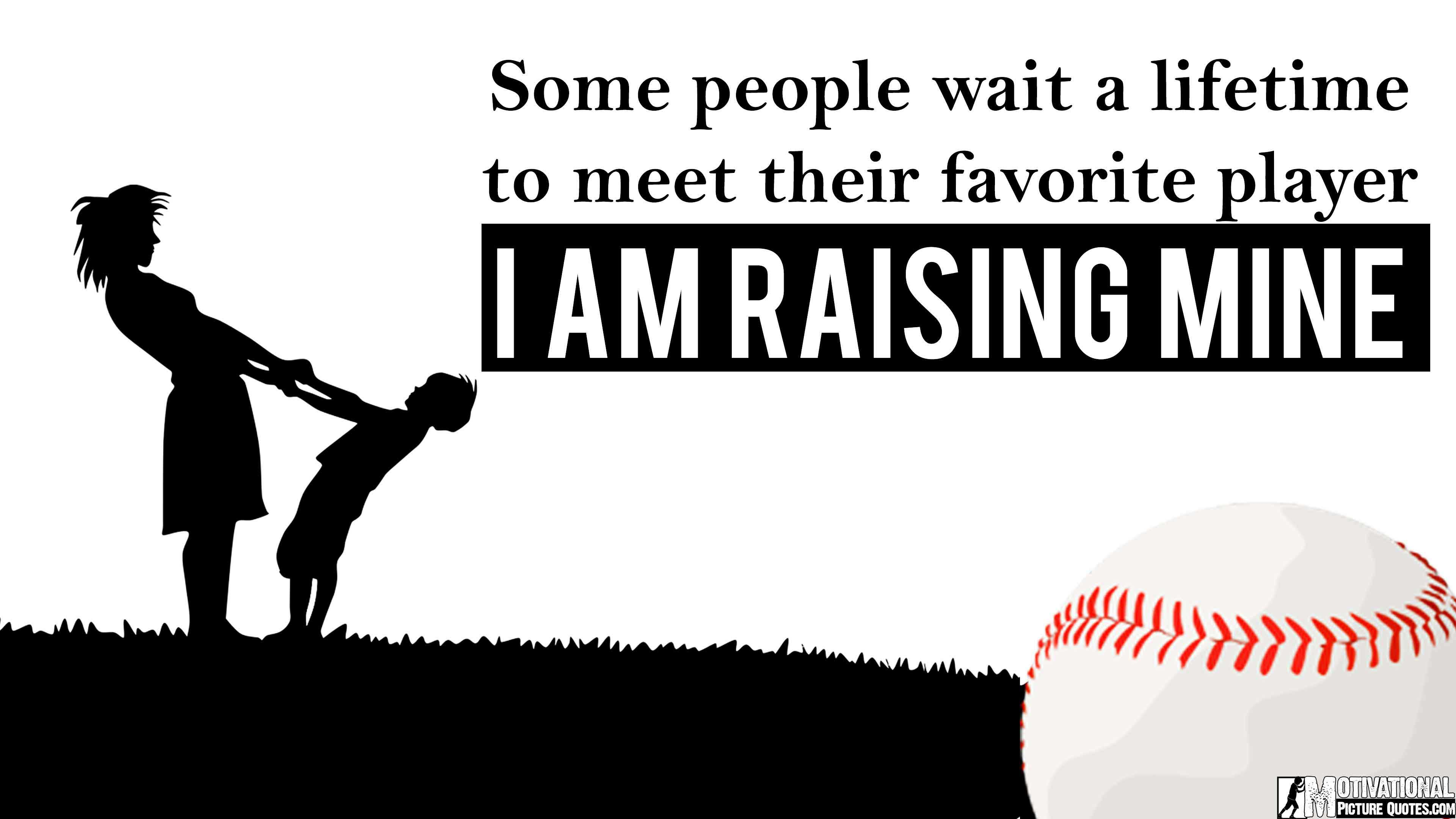 Quotes For Moms 20 Inspirational Baseball Quotes Images  Insbright