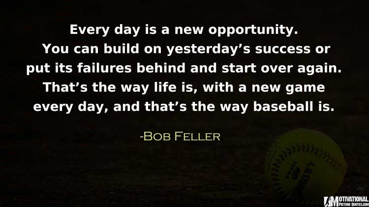 best motivational baseball quotes