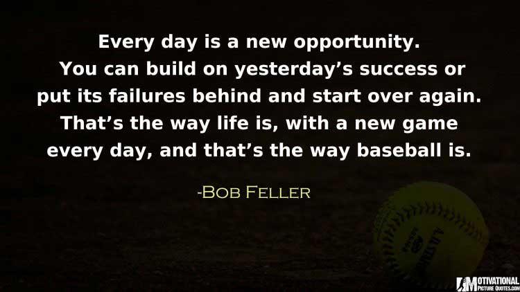 best motivational baseball quotes