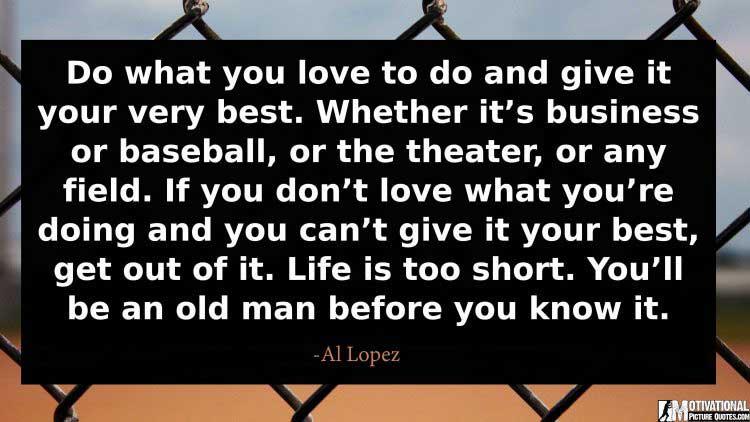 motivational baseball quotes