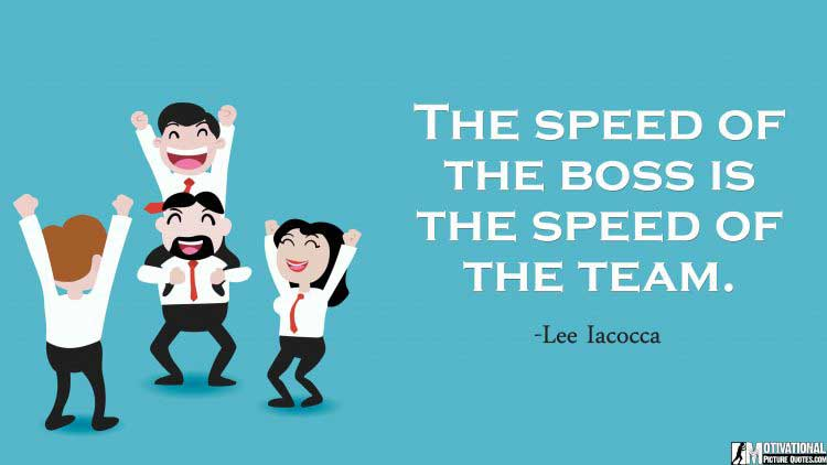 business team building quotes