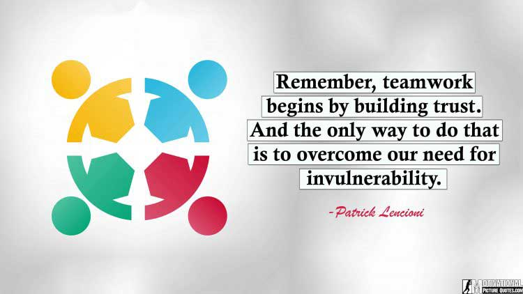 inspirational team building quotes