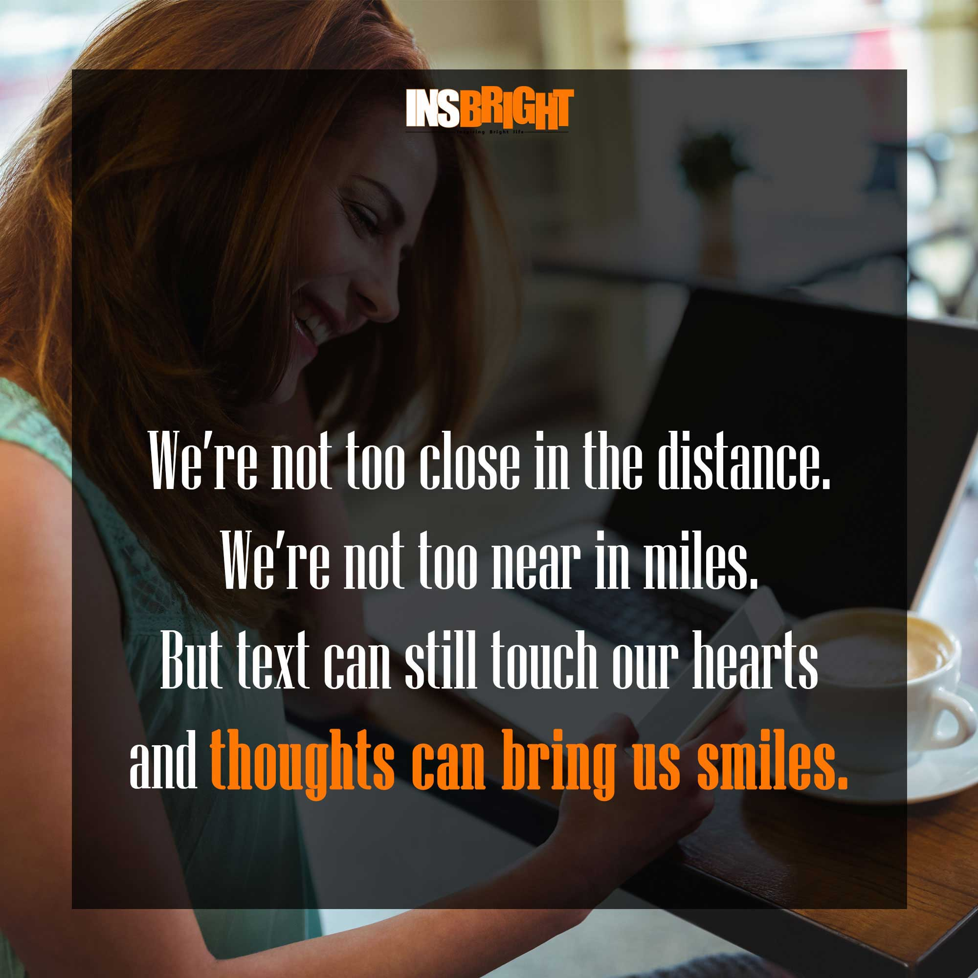 Long Distance Relationship Quotes For Him Or Her With Images Insbright