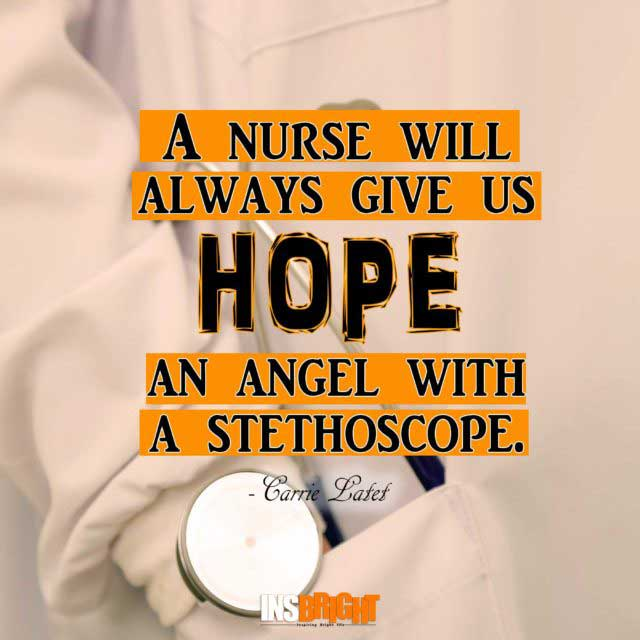 famous nursing quotes