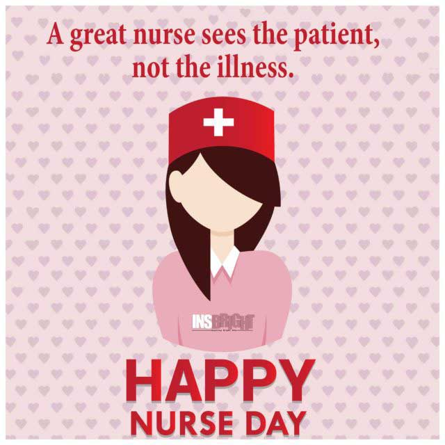 happy nurses day quotes