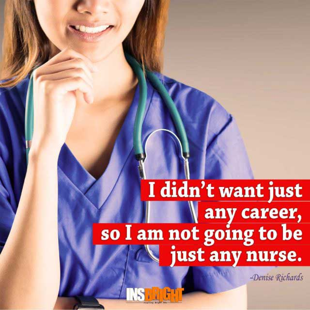 nursing graduates quotes