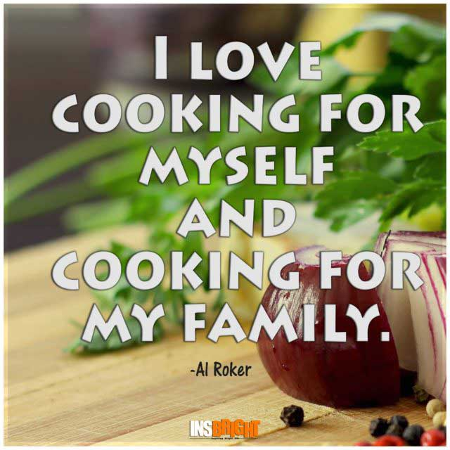 i love cooking quotes