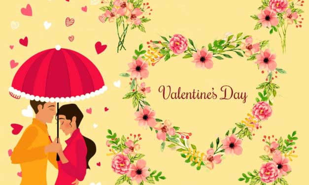 Cute Valentines Day Quotes With Images For Him or Her