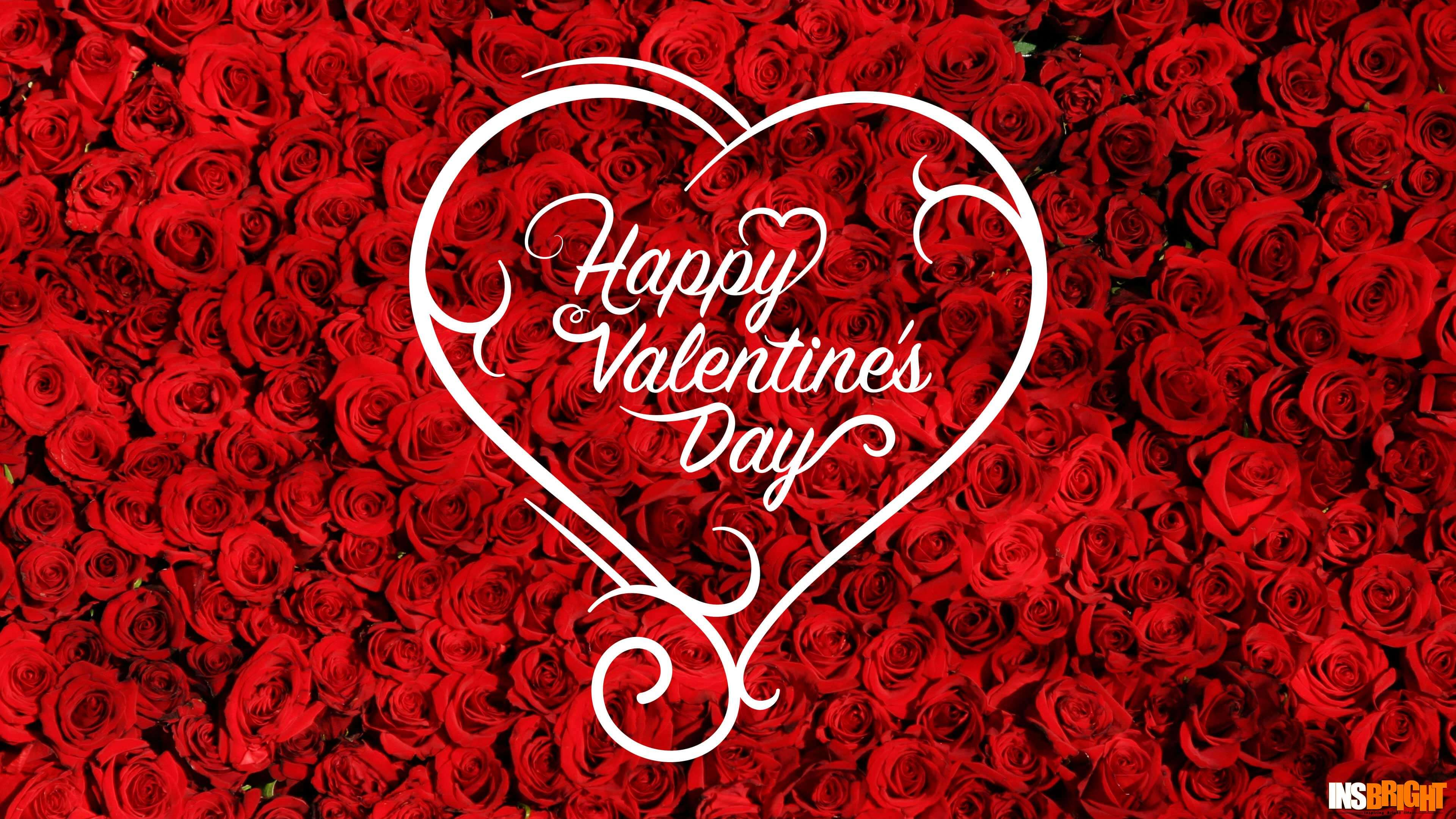 Free Download Hd Valentine S Day Wallpapers 2017 Happy Valentine