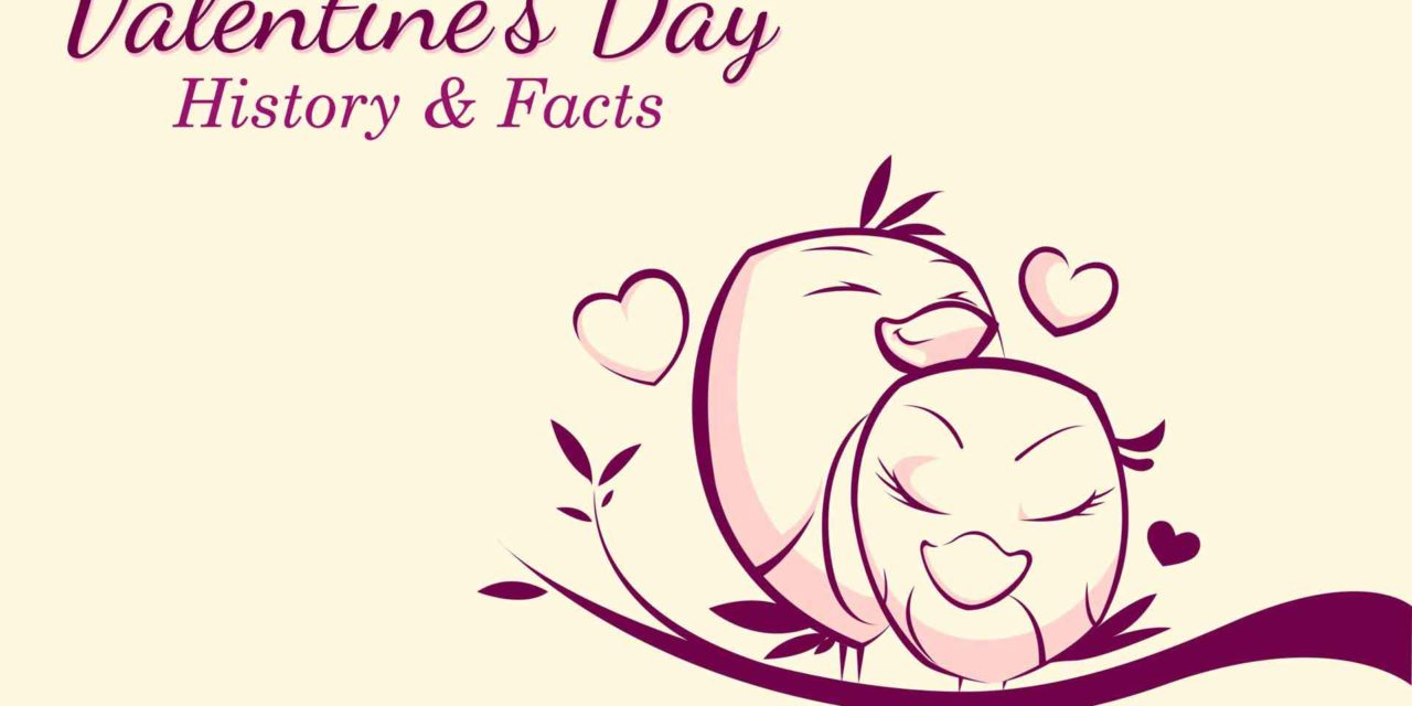 how valentines day started valentines day history and facts - What Started Valentines Day