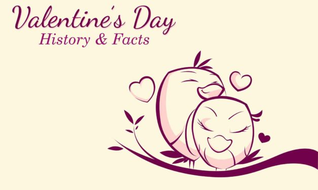How Valentine's Day Started? | Valentine's Day History and Facts