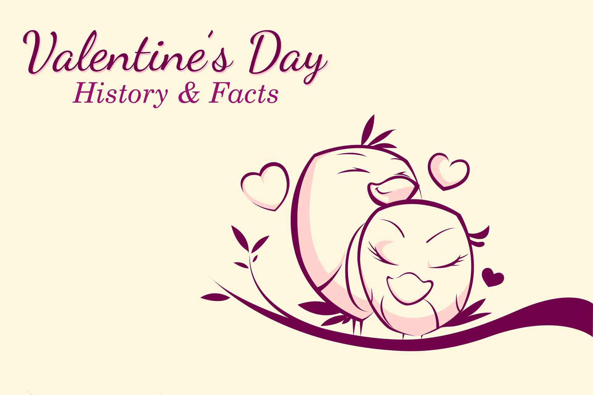 How Did Valentine S Day Start Valentine S Day History And Facts