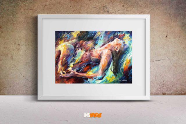 figures of lovers oil paintings