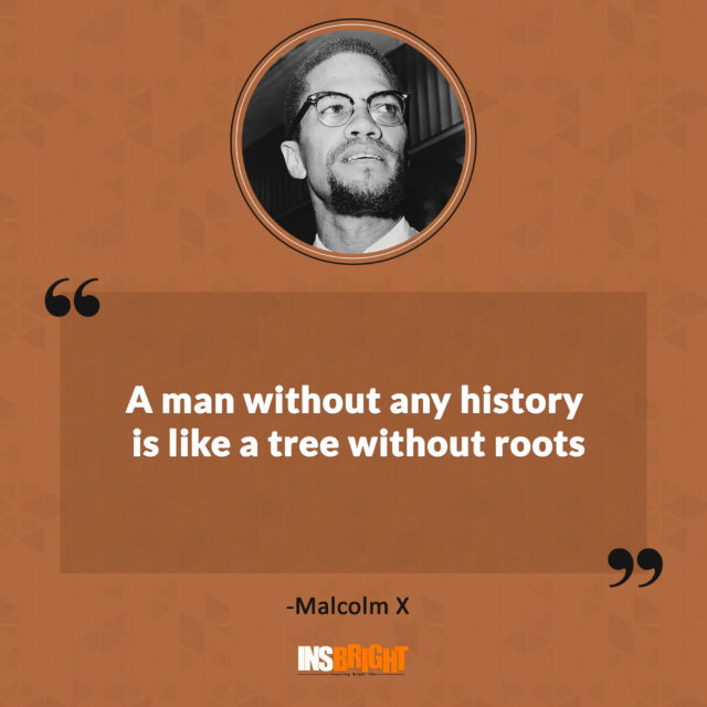 malcolm x life quotes