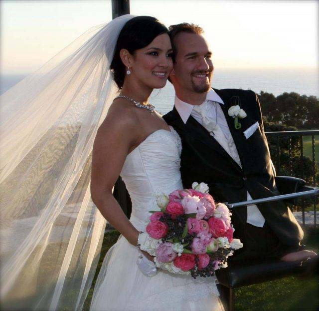 nick vujicic and kanae miyahara wedding photos
