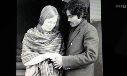 PK Mahanandia Love Story | The Man Who Cycled From India To Europe For Love