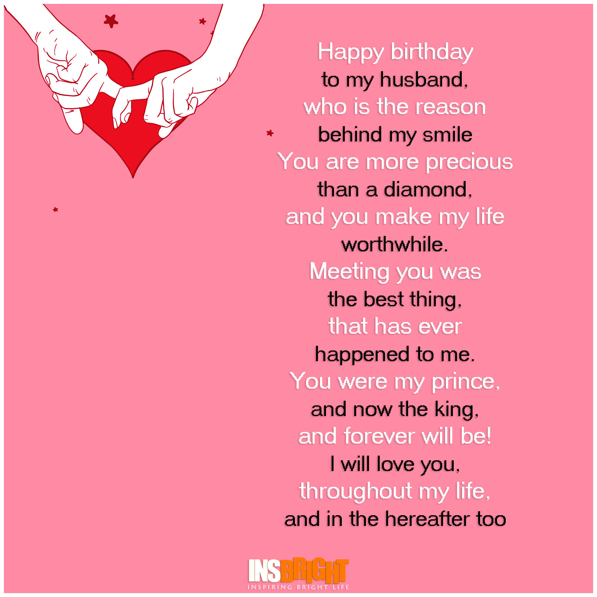 Cute birthday poem