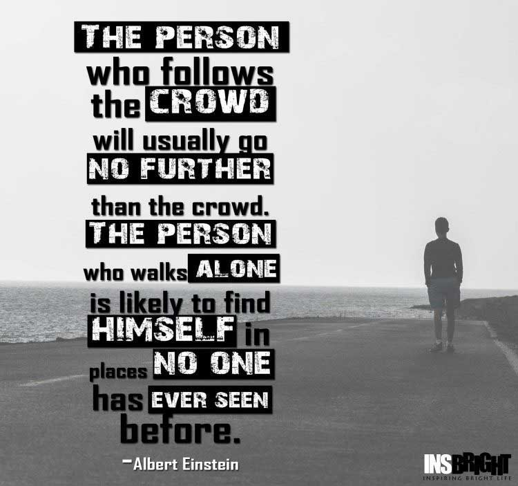 Motivational Picture Quotes about Being Different