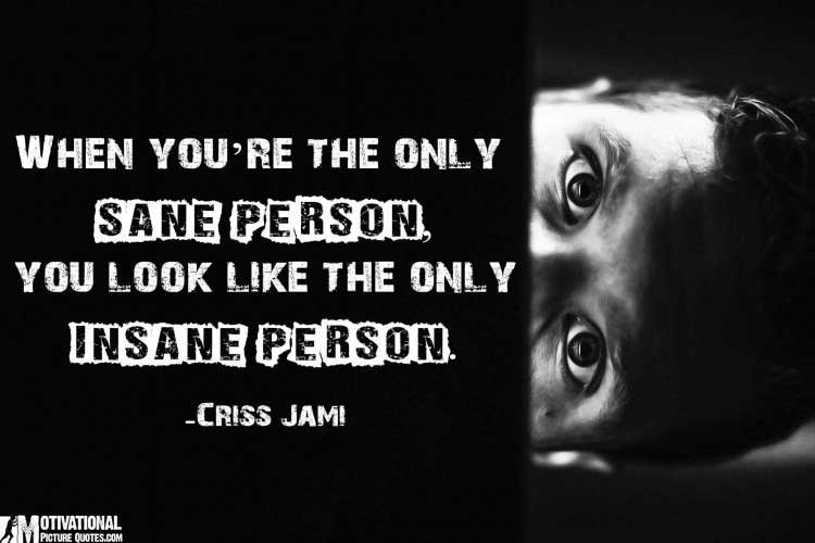 Criss Jami Quotes about Being Unique