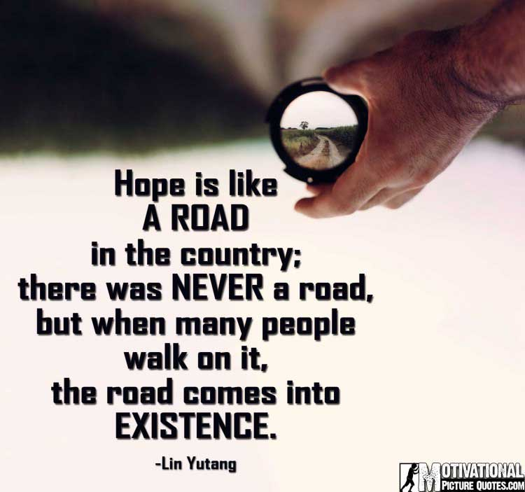 Don't Lose Hope Quotes Images