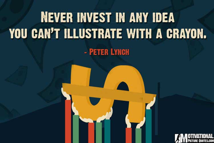 investment quote by Peter Lynch