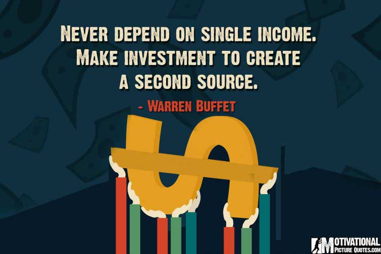 quotes on investment by Warren Buffet