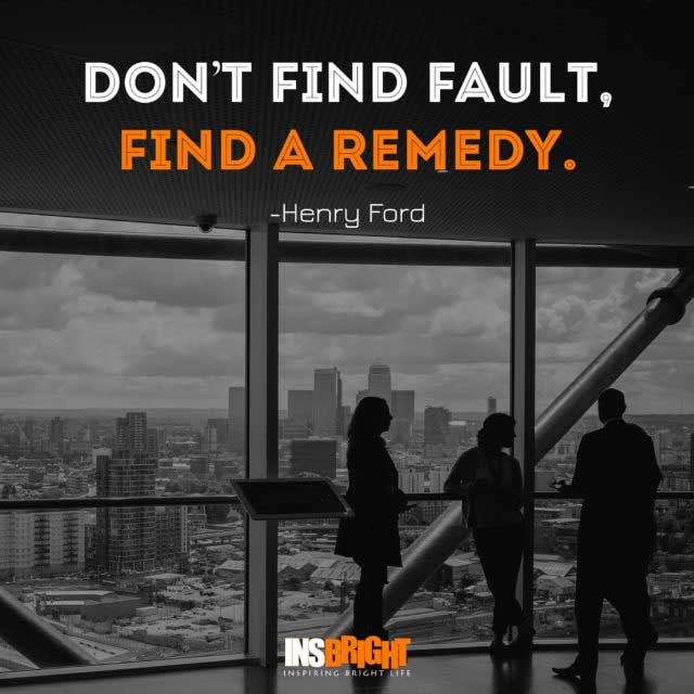inspirational leadership quotes by Henry Ford