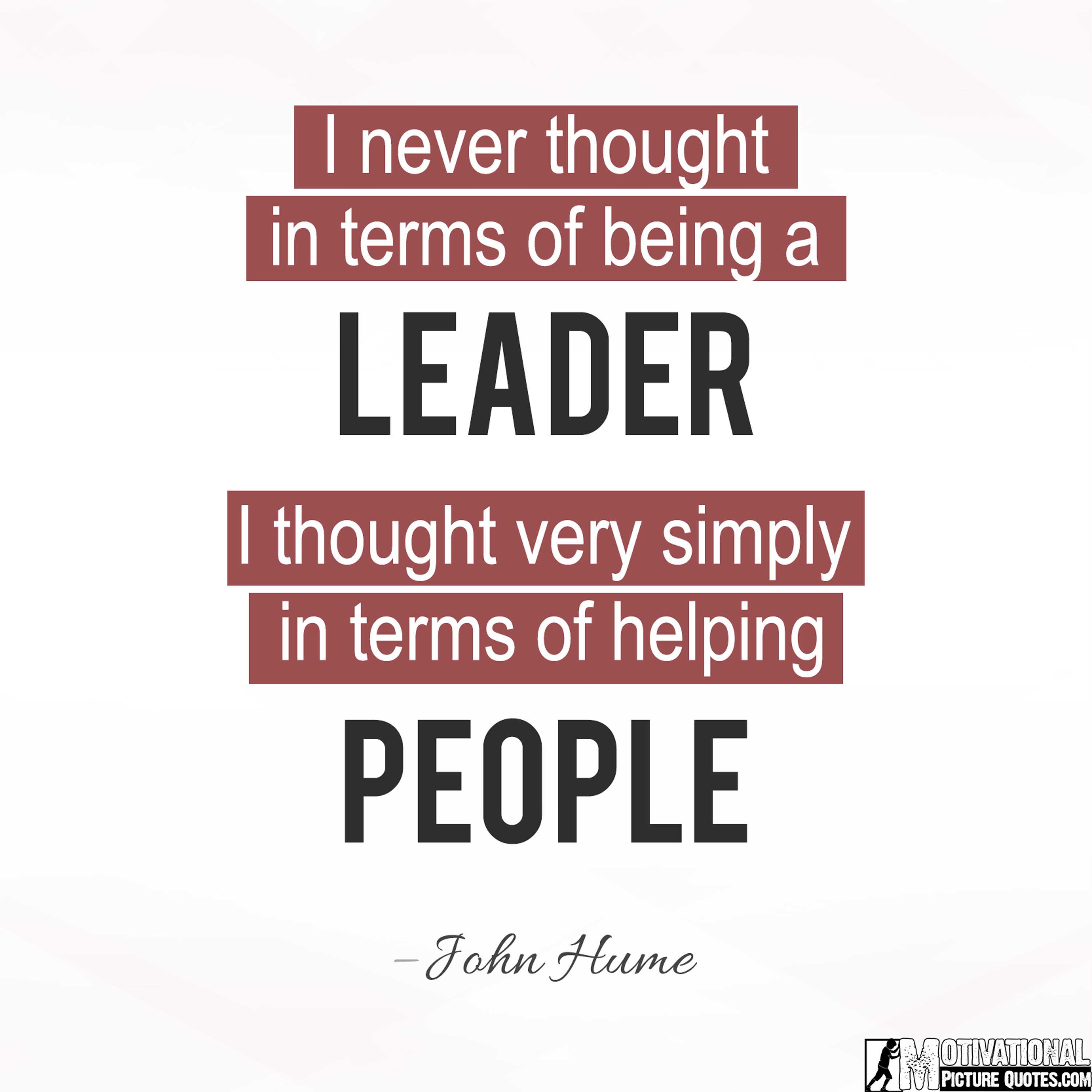 Superior Leadership Quotes Images For Kids