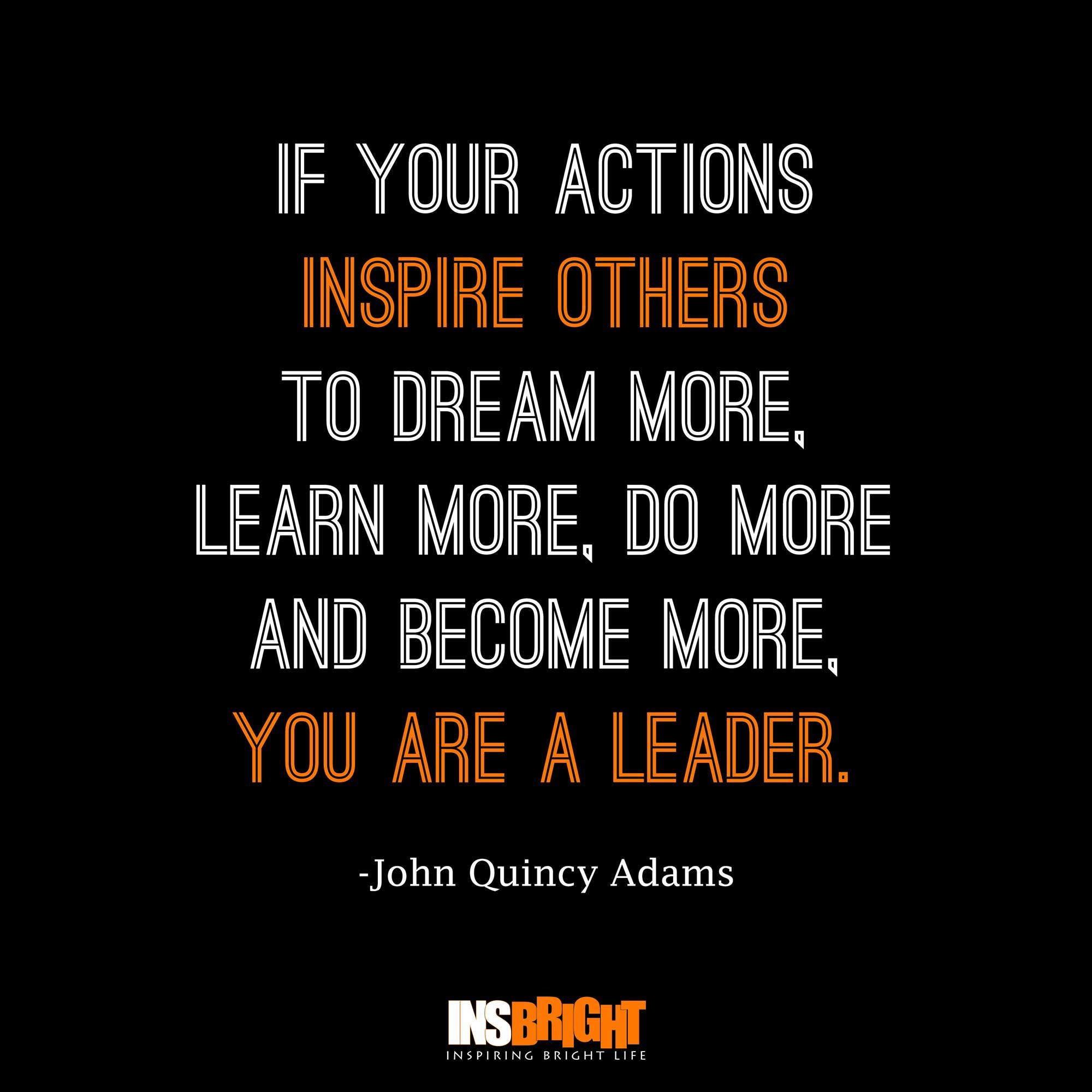 Leaders Quotes Stunning 20 Leadership Quotes For Kids Students And Teachers