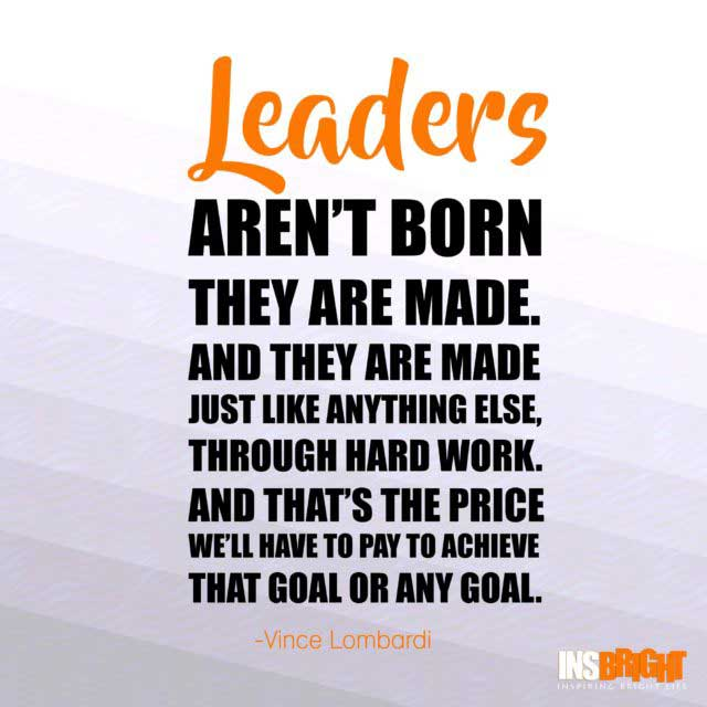 powerful leadership quotes