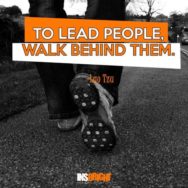 quotes on leadership skills