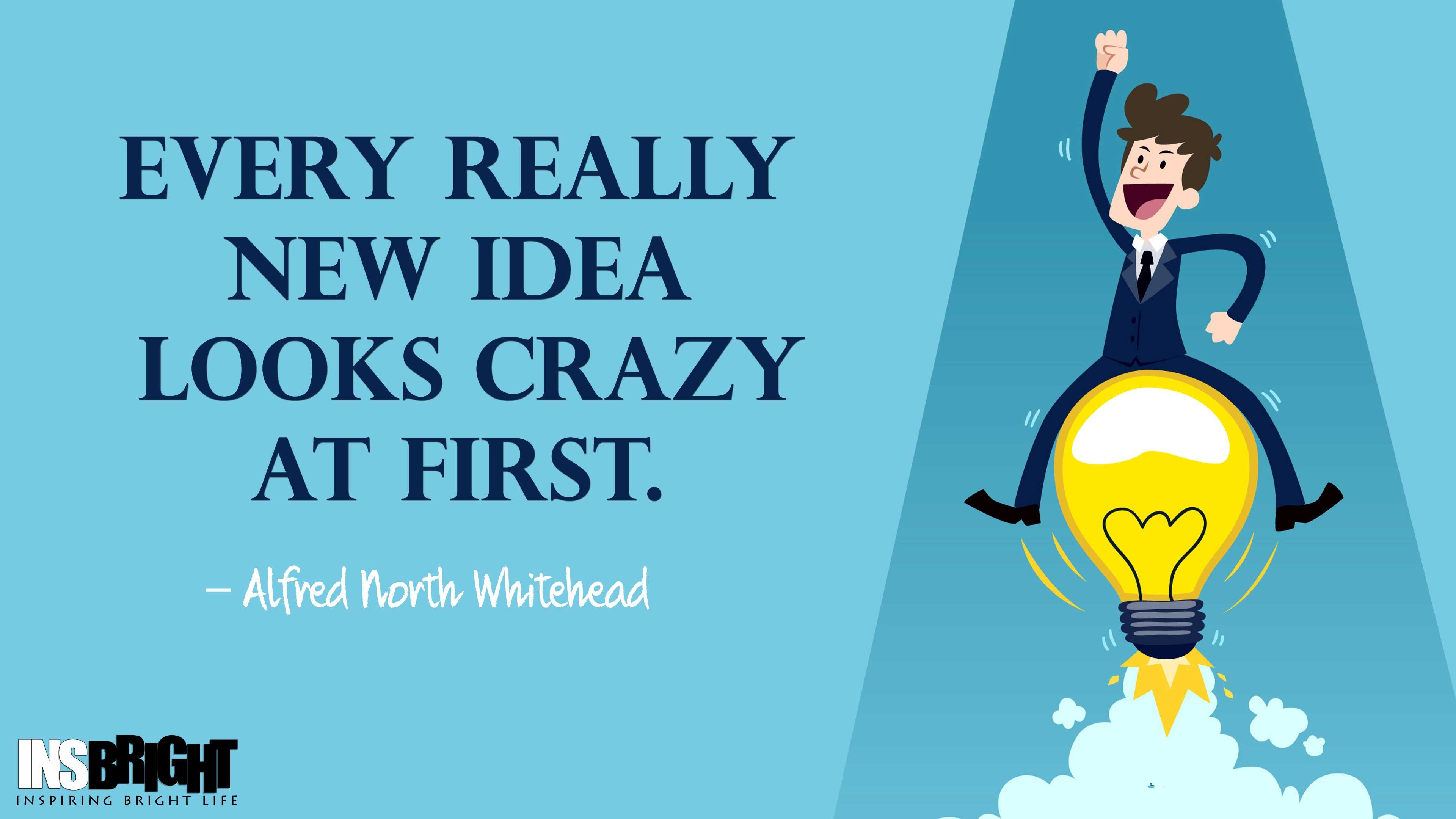 IDEA Quotes Like Success
