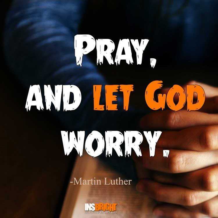trusting in god quotes