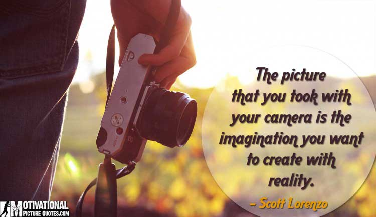 best photography quotes by Scott Lorenzo