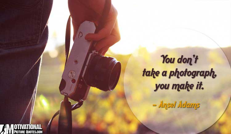 great photography quotes