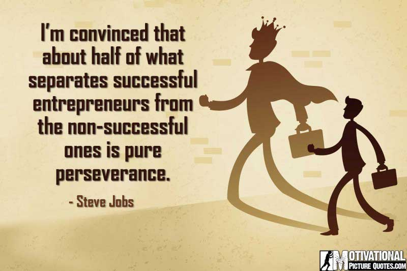 Steve Jobs Entrepreneurship Quotes