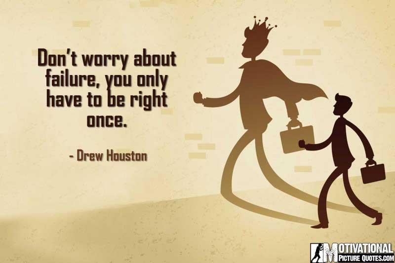 best Entrepreneurship Quotes by Drew Houston